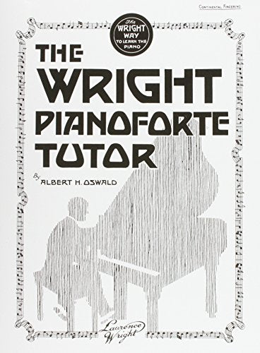 Wright Piano Forte Tutor (Faber Edition)