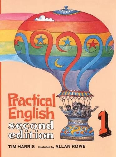 Practical English 1, Second Edition (Student Book) (Pt. 1)
