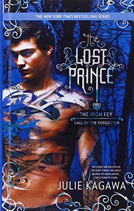The Lost Prince (Turtleback School & Library Binding Edition) (Iron Fey: Call of the Forgotten)
