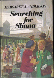 Searching for Shona