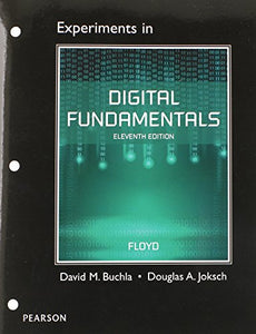 Lab Manual for Digital Fundamentals