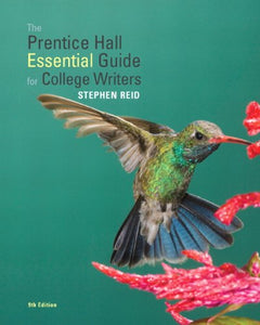 The Prentice Hall Essential Guide for College Writers (9th Edition)