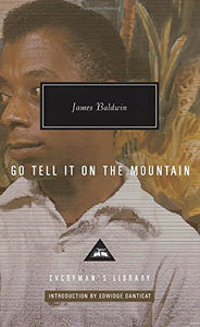 Go Tell It on the Mountain (Everyman's Library Contemporary Classics Series)
