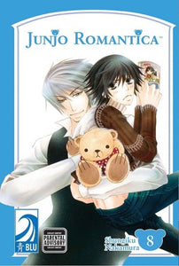 JUNJO ROMANTICA Volume 8