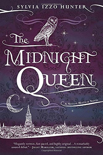 The Midnight Queen (A Noctis Magicae Novel)