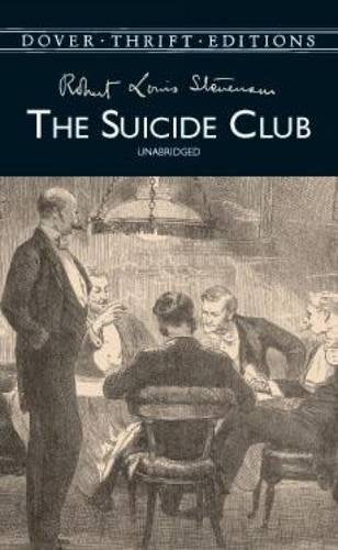 The Suicide Club (Dover Thrift Editions)