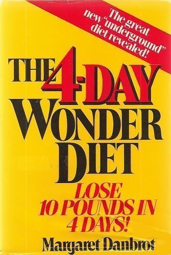 The 4-Day Wonder Diet