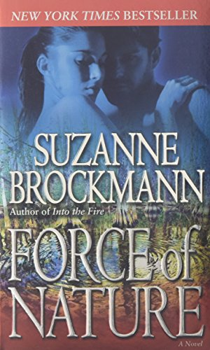 Force of Nature (Troubleshooters, Book 11)