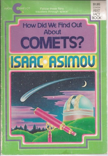 How Did We Find Out About Comets