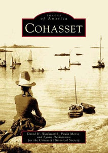 Cohasset   (MA)  (Images  of  America)