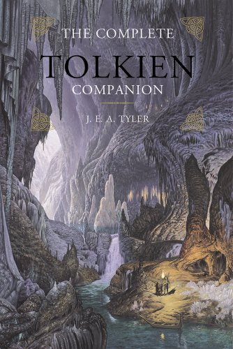 The Complete Tolkien Companion