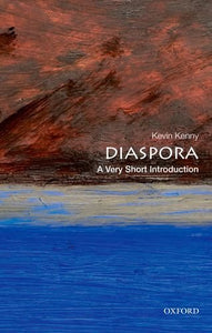 Diaspora: A Very Short Introduction (Very Short Introductions)