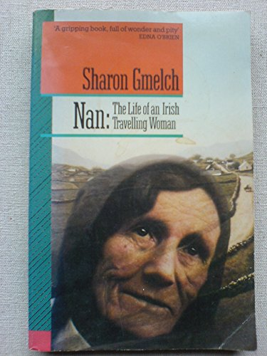 Nan: Life of an Irish Travelling Woman (Pavanne Books)