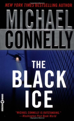 The Black Ice (Harry Bosch)