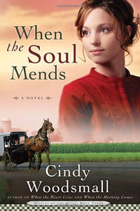 When the Soul Mends (Sisters of the Quilt, Book 3)