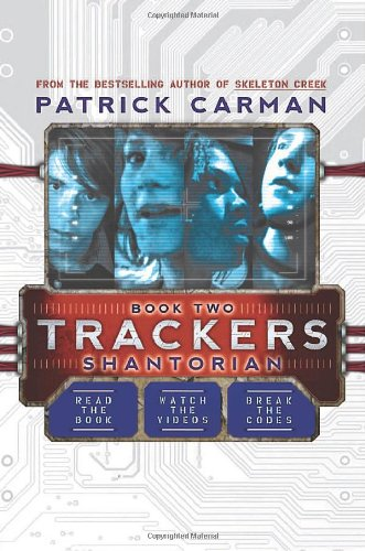 Trackers Book 2: Shantorian