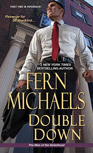 Double Down (The Men Of The Sisterhood)
