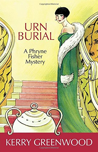 Urn Burial (Phryne Fisher Mysteries)