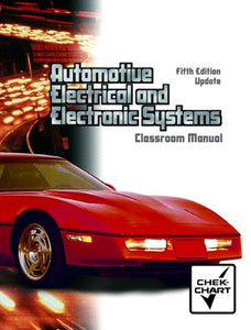 Automotive Electrical and Electronic Systems-Update (Package Set) (5th Edition)
