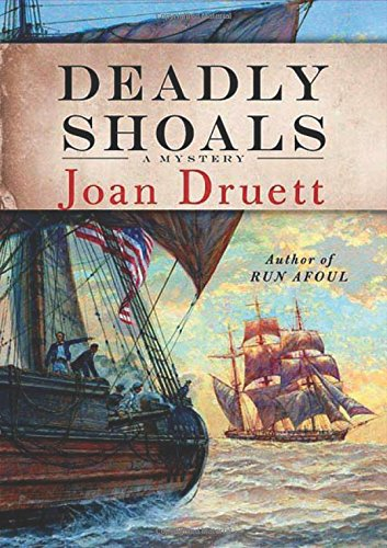 Deadly Shoals (Wiki Coffin Mysteries)
