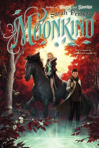 Moonkind (Summerlands)