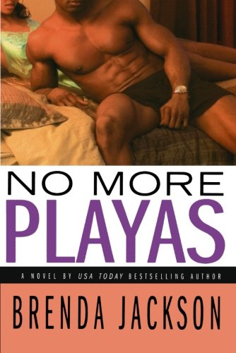 No More Playas (Players Series)