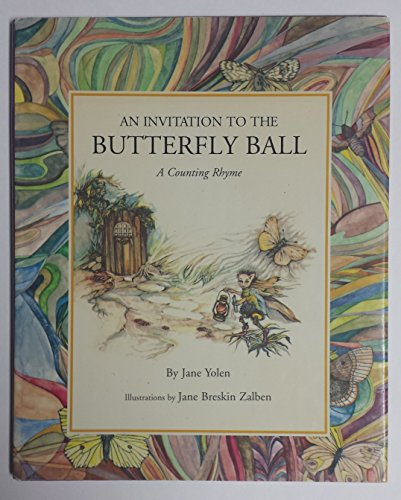 Invitation to the Butterfly Ball, An