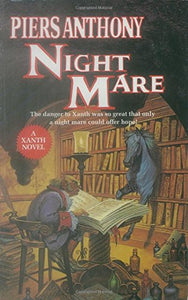 Night Mare (The Magic of Xanth, No. 6)