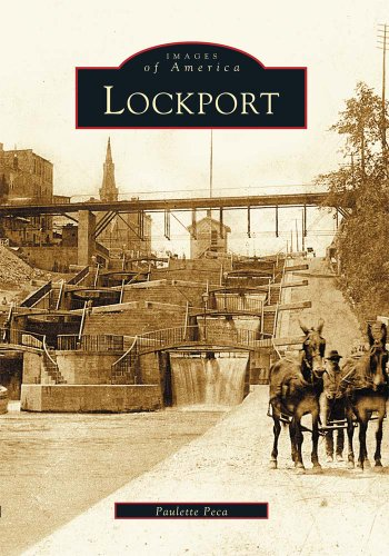 Lockport   (NY)  (Images of America)