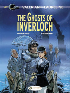 The Ghosts of Inverloch (Valerian)