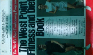West Point Fitness and Diet Book