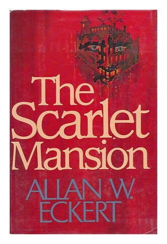 The Scarlet Mansion