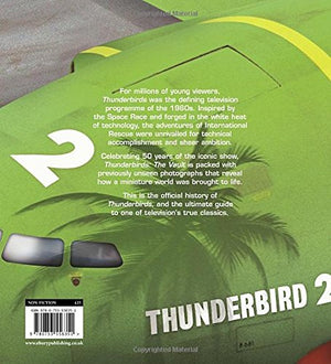 Thunderbirds: The Vault