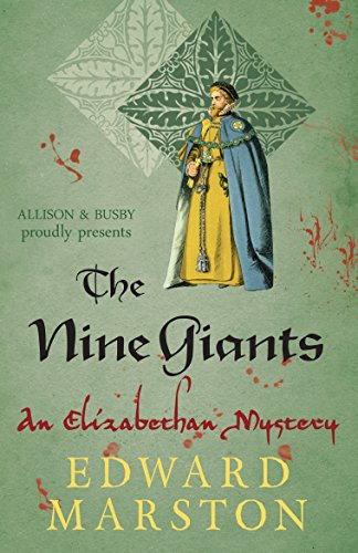 The Nine Giants (Bracewell Mysteries)