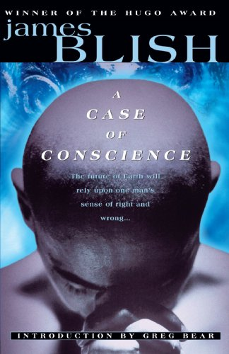 A Case of Conscience (Del Rey Impact)
