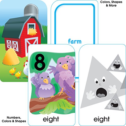 Preschool Flash Card