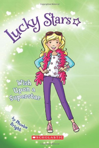 Lucky Stars #5: Wish Upon a Superstar