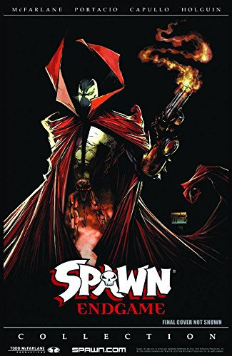 Spawn: Endgame Collection