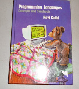 Programming Languages: Concepts and Constructs