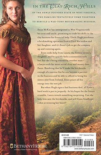 The Brickmaker's Bride (Refined by Love)
