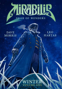 Mirabilis: Winter - Volume One