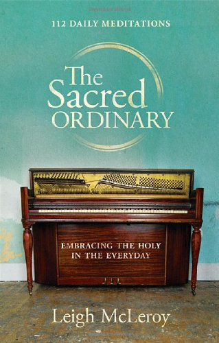 The Sacred Ordinary
