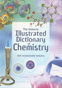 Illustrated Dictionary of Chemistry (Illustrated Dictionaries)