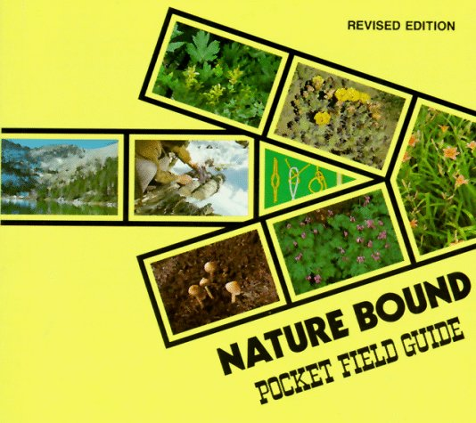 Nature Bound Pocket Field Guide