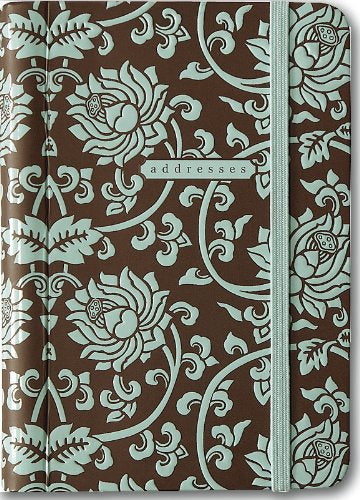 Acadian Tapestry Address Book (Address Books)