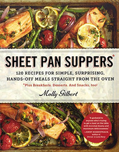 Sheet Pan Suppers (Turtleback School & Library Binding Edition)