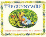 The Gunnywolf (Trophy Picture Book Series)
