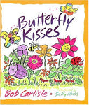 Butterfly Kisses (The Veggiecational Series)