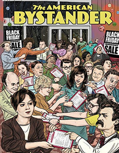 The American Bystander #1