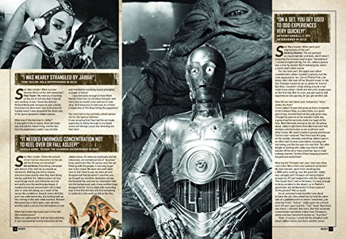 The Best of Star Wars Insider, Vol. 2: From the Pages of the Official Magazine